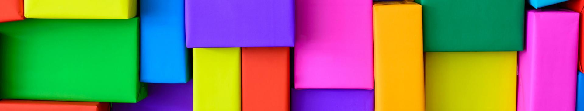 Drukklare bestanden voor verpakkingen in flexo, offset en diepdruk