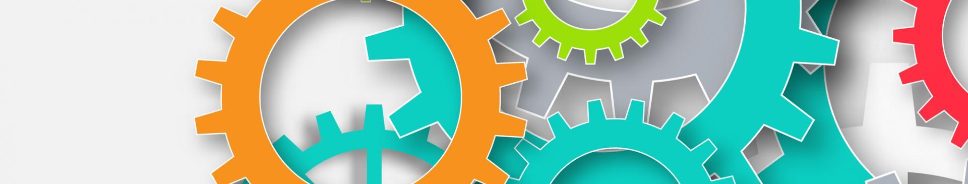 Technische informatie omtrent scanning, beeldverwerking, DTP en proofing
